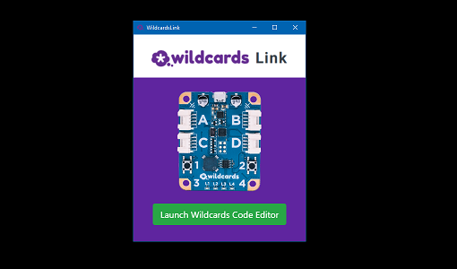 Wildcards Link for Windows
