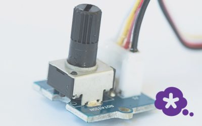Rotary Angle Sensor Intro